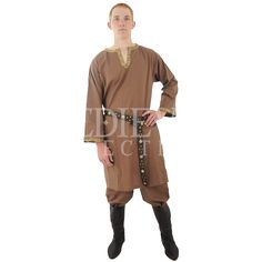 Medieval Cotton Shirt - GB3411 by Medieval Collectibles