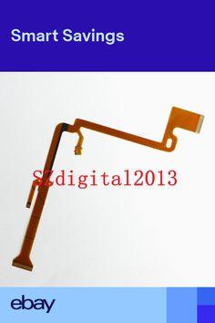 New Lcd Flex Cable For Panasonic Lumix Dmc Fz150 Fz200 Digital Camera Repairpart In 2021 Panasonic Lumix Digital Camera Panasonic