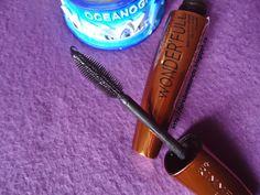 Lory's Blog: REVIEW: Mascara Wonder'Full cu ulei de argan