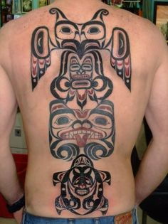 Haida & Pacific Northwest Fusion Style | Bart Willis