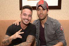 Enrique Iglesias' 'Bailando' v. J Balvin's '6 AM': Which Is Summer's Best Song En Español? | Billboard