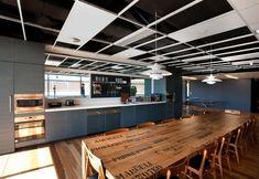 Aprende 10 tips para diseñar nuestras oficinas con estilos industriales: tener en cuenta el estilo los espacios y los gustos...
