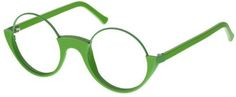 Sharing the newest styles and colors of eyeglasses and sunglasses from around the world. Andy Wolf, Green Eyeliner, Optical Frames, Reading Glasses, Eye Glasses, Shades Of Green, Eyewear, Sunglasses, Candy