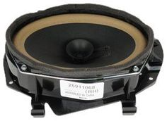 ACDelco 25911068 GM Original Equipment Rear Passenger Side Radio Speaker -- Continue to the product at the image link.