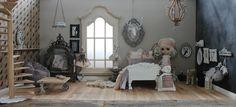 furniture for Blythe - Abi Monroe
