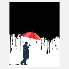 umbrella ella ella