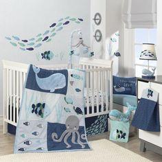 113 Best Ocean Theme Nursery Images