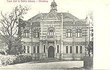 Mowbray, Cape Town - Wikipedia, the free encyclopedia