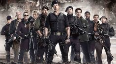 'The Expendables 3' Torrent and the Techno-Utopian Delusion