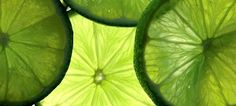 Flavors of Brazil: FRUITS OF BRAZIL - Limes and Lemons (Limões)