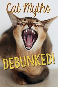 Whether it's something you heard from a friend or something you read on the Internet, many myths about cats can steer you in the wrong direction. Here are some of the common myths about cats...debunked!Myth:...