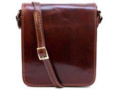 Mens shoulder leather bag shoulderbag genuine leather briefcase messenger  black Listing in the Bags f8fb64d4eb78d