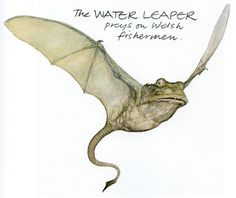alan lee_faeries_the water leaper.jpg (1600×1344)