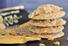 Crunchy Chewy & Damn Delicious Potato Chip Cookie Recipe - Life Made Sweet