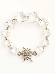 H.Stern Quartz and Diamond Moonlight Bracelet