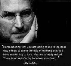 Entrepreneur Quote by Mr Steve Jobs FB.com/ExclusivelyEntrepreneurs  #Entrepreneur #Quote