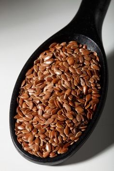 Flaxseed's potential benefits to heart health are astounding, considering recent research that it may regress atheroslerotic plaque in those who consume it. In addition, there is research that shows it may have over 50 health benefits.