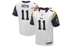 Men Los Angeles Rams #11 Elite Jersey #NFLFans #EliteJersey #Personality #Jersey #RamsFans #Jerseys