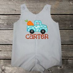 Short Bloomer Cartoon Carrot Cartoon Carrot 1-2 Years pureborn Baby Girl Outfits Set T-Shirt Tank Top