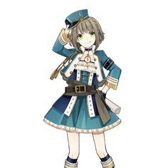 【ウチ姫】HR「地図姫 アリーナ・マップス」