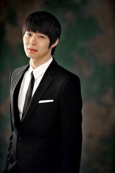 Park Yoo Chun - that smile | Yoochun - 'Ripley' Offcial Gallery