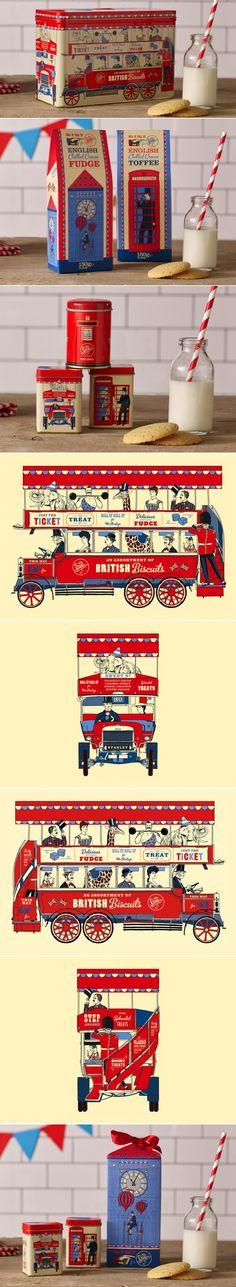 Mr Stanley's — The Dieline | Packaging & Branding Design & Innovation News