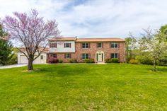 Kathy Volz of RE/MAX® Realty Group is hosting an **Open House** at 2814 Pheasant Lane Clarksburg MD 20871 Open House: Sunday, October 16, 2:00 PM to 5:00 PM REDUCED AND READY TO SELL - 4,100 sq ft. 5 bedroom / 4.5 bath Colonial on 3 acres. Urbana Blue Ribbon Schools. 2 master bedroom suites with master bath, hardwood floors, ceramic tile, newly painted, tons of storage. Office and living room with built in. Laundry room, BONUS ROOM 576 sq ft playroom/office/bedroom. Spacious kitchen…