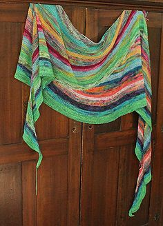 Ravelry: ladibug's My Colorful Color Affection