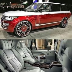 Image may contain: car Luxury Sports Cars, Luxury Suv, Sport Cars, Landrover Range Rover, Range Rover Svr, Best Suv Cars, Porsche, Range Rover Supercharged, Badass Jeep