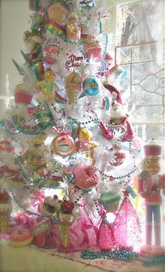 Resultado de imagen para christmas candy decoration color pastel
