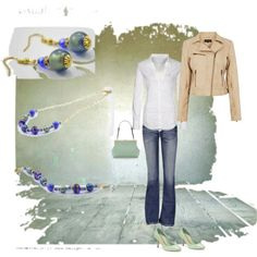 """""""Sonia collection"""" by i-tre-mercanti on Polyvore"""