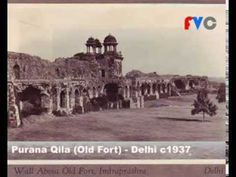 World Famous Forts In India - Watch Historical Old Rare Images  - Rare a...