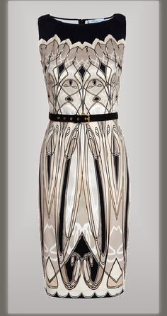 Blumarine Art Deco Collection