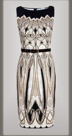 Blumarine Art Deco Collection