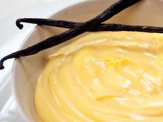 Crème pâtissière au Thermomix