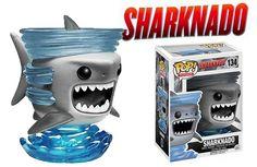 Sharknado Pop! Vinyl Figure