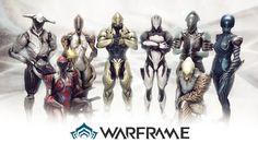 Warframe Wallpaper Full Hd