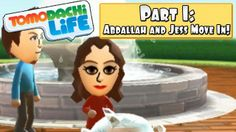 Tomodachi Life 3DS - Part 1: Welcome To The A-Nation Island, Featuring Y...