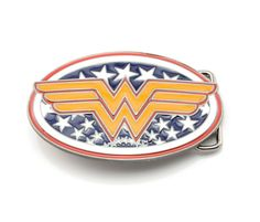Material: High Quality Alloy Dimensions: 4 inches x inches Fits Up to 1 Wide Belt Strap Lead and Nickel Free Belts For Women, Belt Buckles, Wonder Woman, Free, Accessories, Belt Buckle, Wonder Women