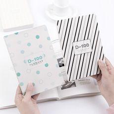 【100天计划本笔记本】_电子词典_100天计划本笔记本图片_价格 - 淘宝网