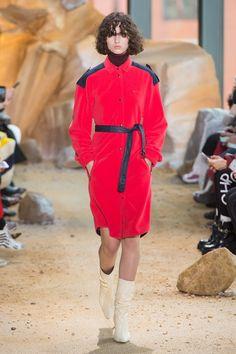Lacoste   Ready-to-Wear - Autumn 2017   Look 40