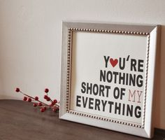 My Everything -Robert Cali and new baby Art Quotes, Life Quotes, Relationship Quotes, Love Quotes For Wedding, True Love, My Love, Love Days, All Things Cute, Husband Love