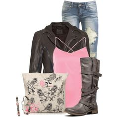 """""""Untitled #943"""" by lisamoran on Polyvore"""