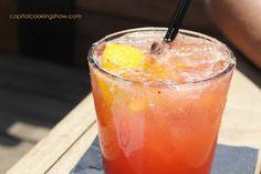 Capital Cooking with Lauren DeSantis: Thinking of Drinking:  Strawberry Lemonade #PAMACelebrateSummer and #contest