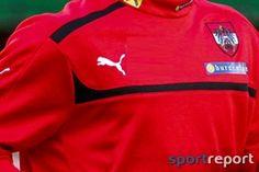 U19-Nationalteam vor EM-Quali-Auftakt gegen Aserbaidschan - Sportreport
