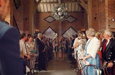 hanging globes at shustoke farm barns summer wedding florist passion for flowers