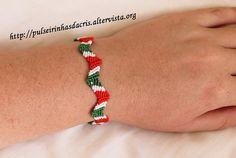 Faça sua encomenda pelo e-mail c.bosi@intercharter.com Brazil, Euro, 50th, English, Bracelets, Jewelry, Diy Bracelet, Colors, Jewlery