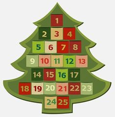 Love #Advent comps? We've over 500 currently listed on The PrizeFinder here>> http://www.theprizefinder.com/advent-competitions/ #competition