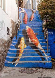 -Datei 'Eindrucksvolle Treppen aus aller Welt!.' von Kollin. Eine von 3283 Dateien in der Kategorie 'schöne Digitalbilder' auf FUNPOT. Kommentar: Eindrucksvolle Treppen aus aller Welt!