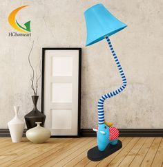 Standing Lamp Cute Elephant Gift Students Decoration Floor Lamps   Elephant  Floor Lamp Promotion Shop